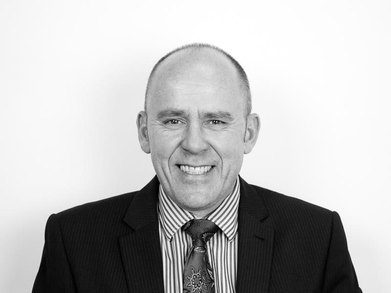 David Falvert-Martin