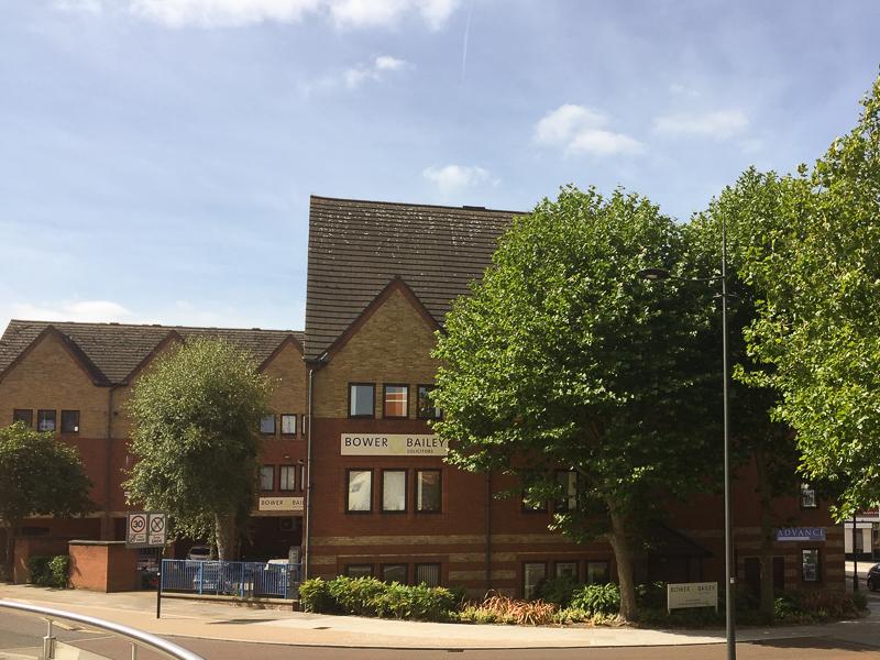 Swindon Office
